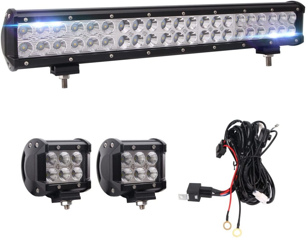 Best LED Light Bar For The Money