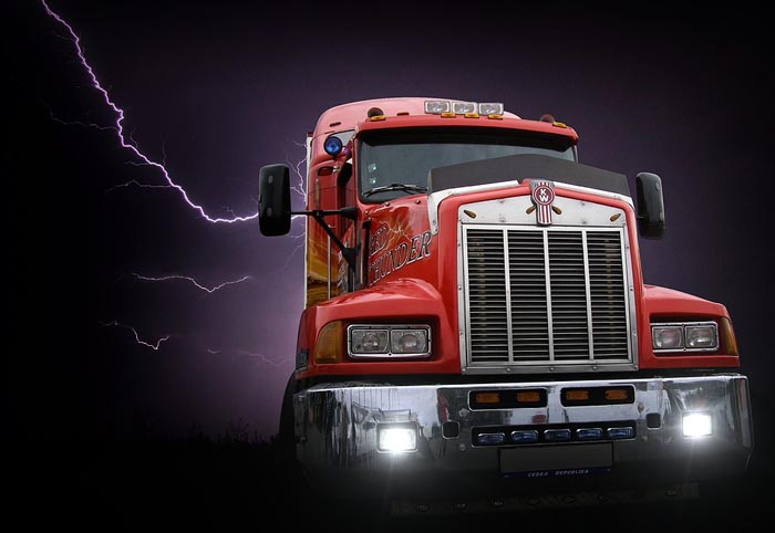 Best LED Headlights For Trucks